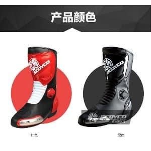 Jual Dijual SEPATU TOURING SCOYCO MBT 004 - Start Touring  215d1c95e7
