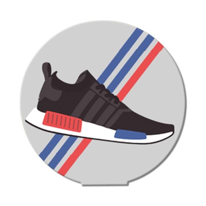 harga Sneakers nmd white - ohstick antigravity sticker Tokopedia.com