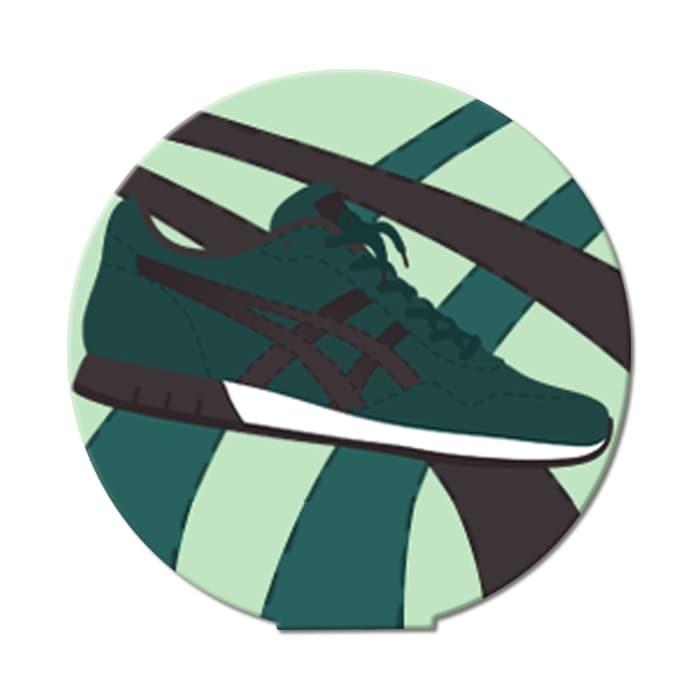harga Sneakers onitsuka - ohstick antigravity sticker Tokopedia.com