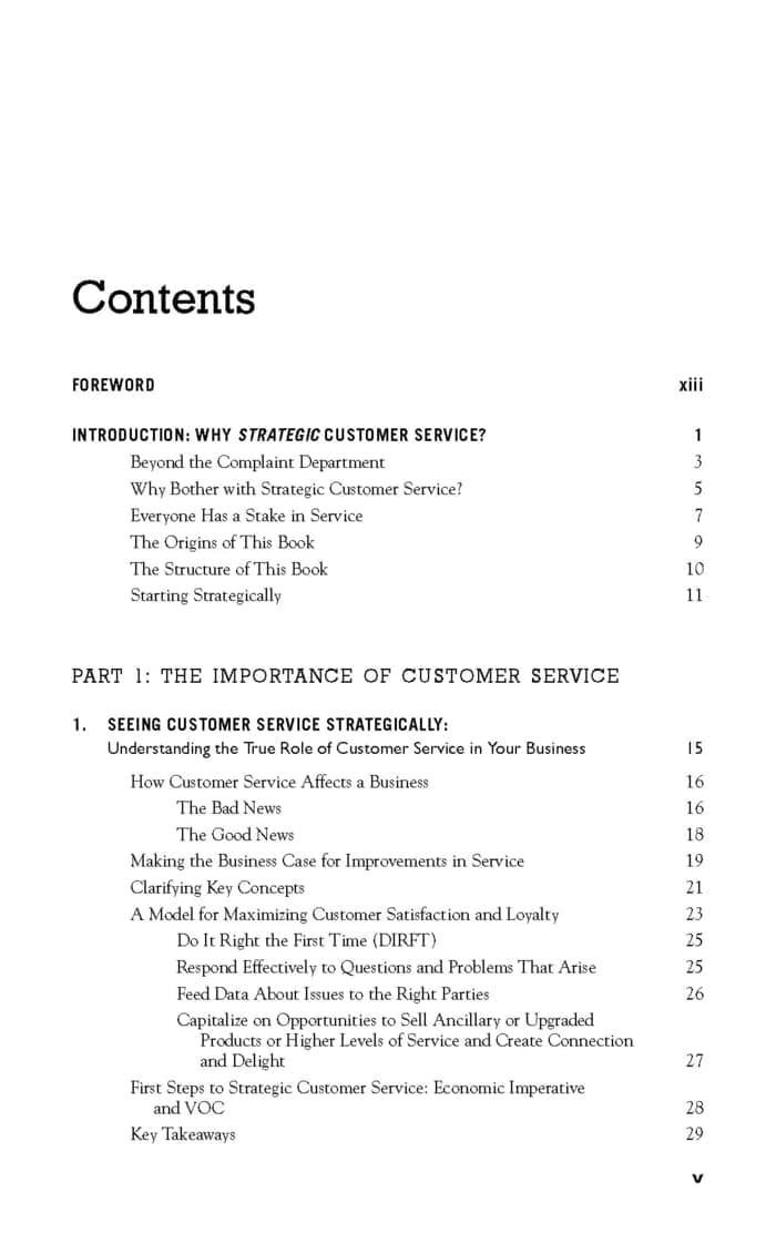 Jual Strategic Customer Service (by John A  Goodman) [eBook/e-book] - Kab   Wonosobo - Abebooks | Tokopedia