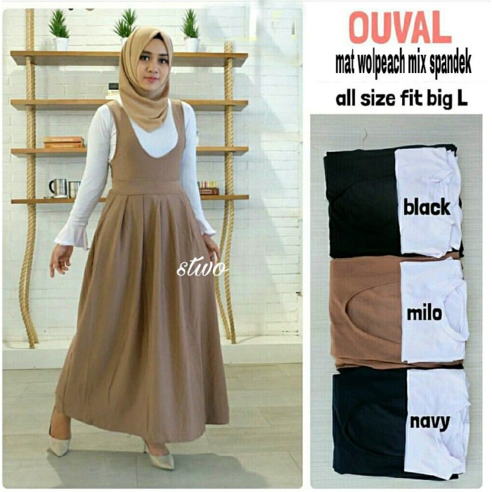 Jual Model Baju Muslim Terbaru Baju Muslim Murah Baju Koko A Murah Kota Surabaya One Shopz Tokopedia