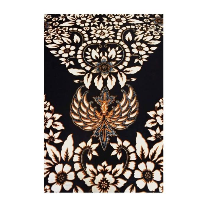 Jual katun iwan tirta print kombinasi motif 3 bahan kain batik solo ... c61ad0cab8