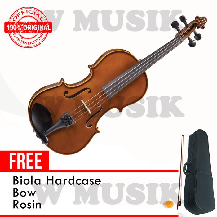 Cremona Biola Klasik / Classic Violin NY (3/4 Oblg SV175F