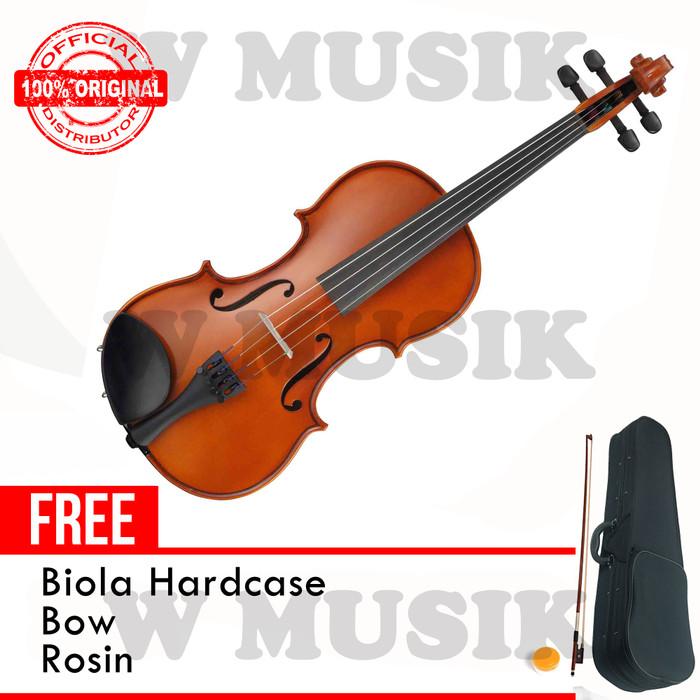 harga Cremona cervini biola klasik / classic violin (4/4) hv-100 Tokopedia.com