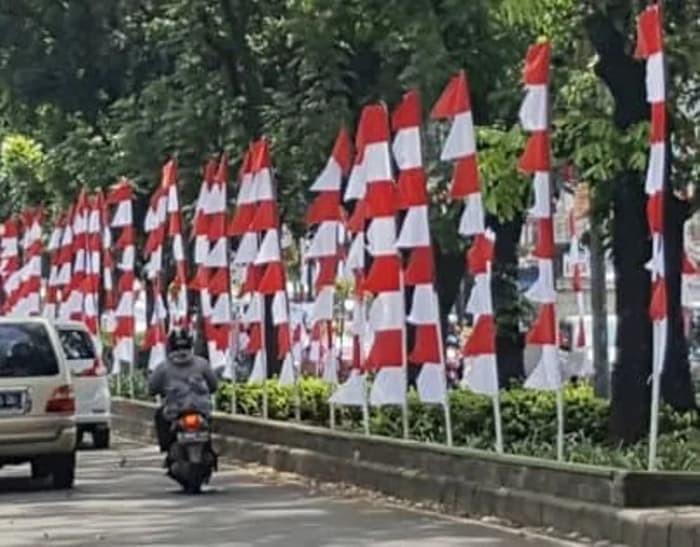 Info Gambar Bendera Putih Travelbon.com