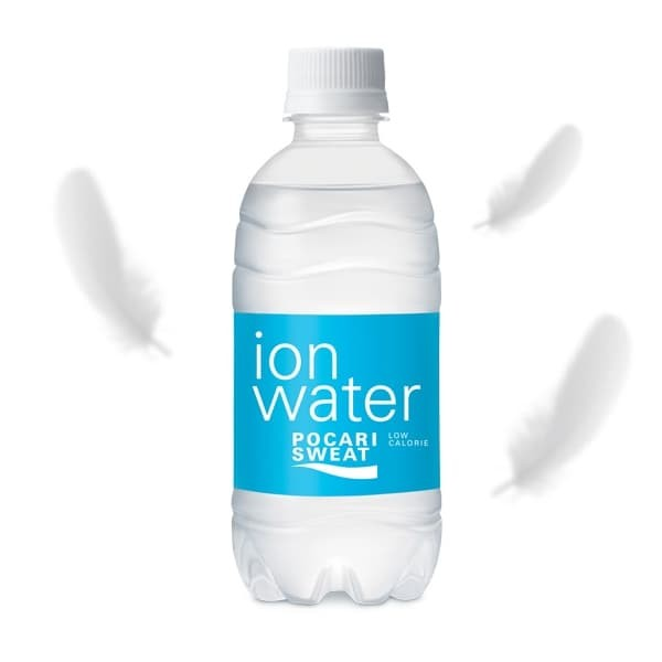 harga Pocari sweat ion water 350ml @ 24botol Tokopedia.com