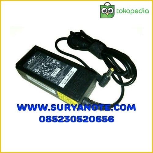 Original Adaptor Laptop Acer Aspire 2920 2930 4310 4736 + Kabel Power