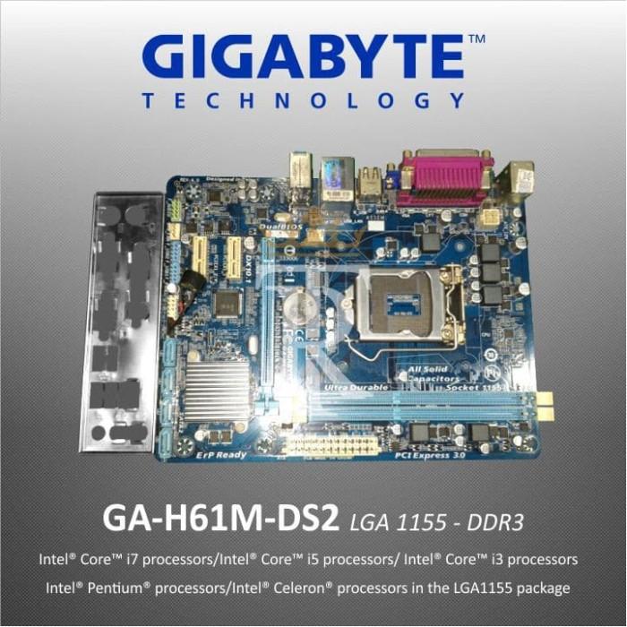 GIGABYTE H61M-DS2 VGA WINDOWS 8 DRIVERS DOWNLOAD