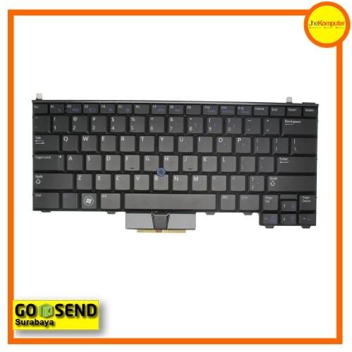 harga Keyboard dell latitude e4310 Tokopedia.com
