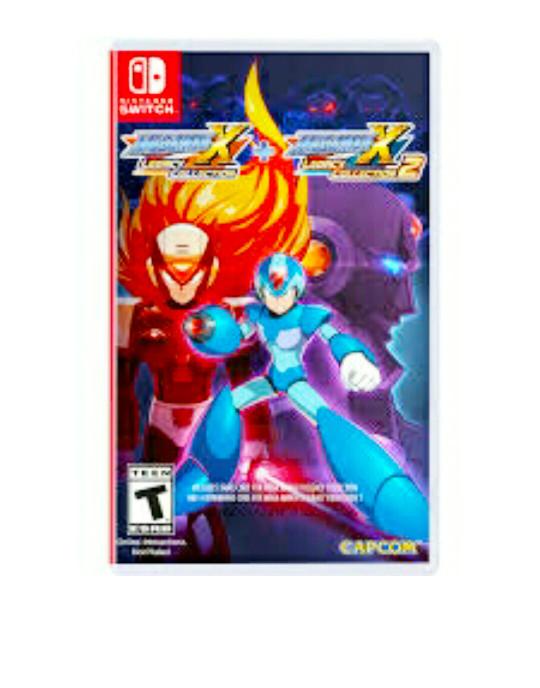 "Mega man Video Game Rockman 24/"" x 16/"" Large Wall Poster Art Print Gift Decor"