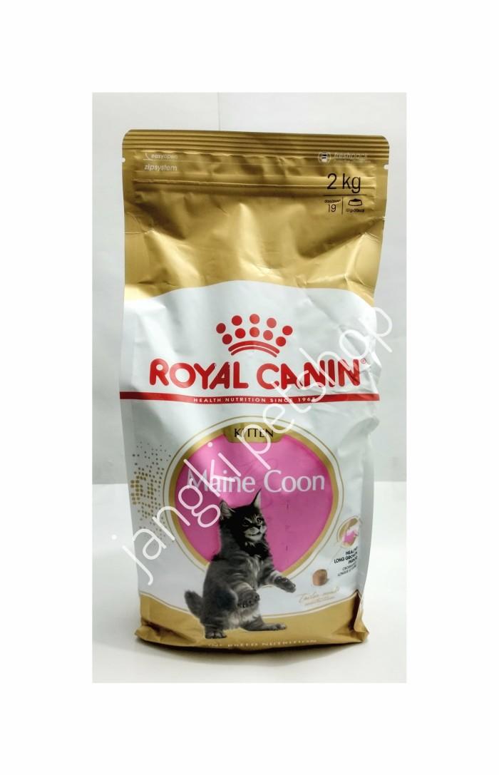 Jual Makanan Kucing Kitten Persia Royal Canin Fbn Kitten Persian