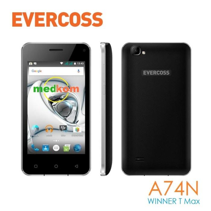 harga Evercoss a74n winner t max Tokopedia.com