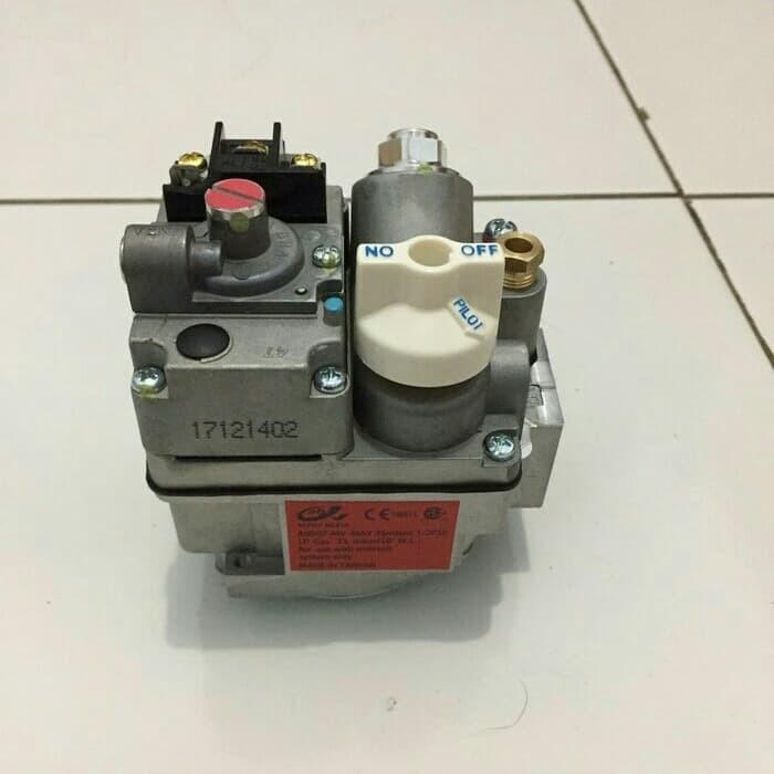 harga Gas valve fryer burner oven pemanas universal Tokopedia.com