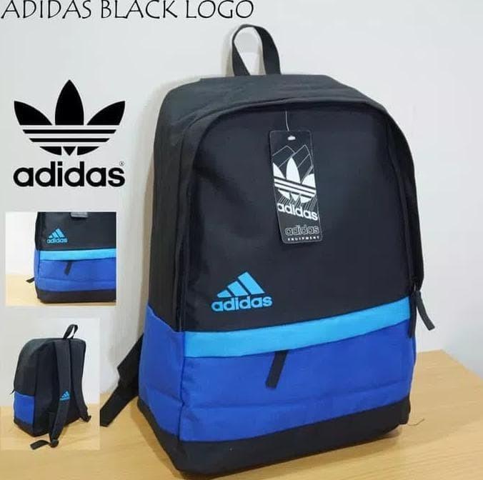 abd6844ed07 Jual Sale Tas Ransel Adidas Sport Terlaris - victorolishoop   Tokopedia