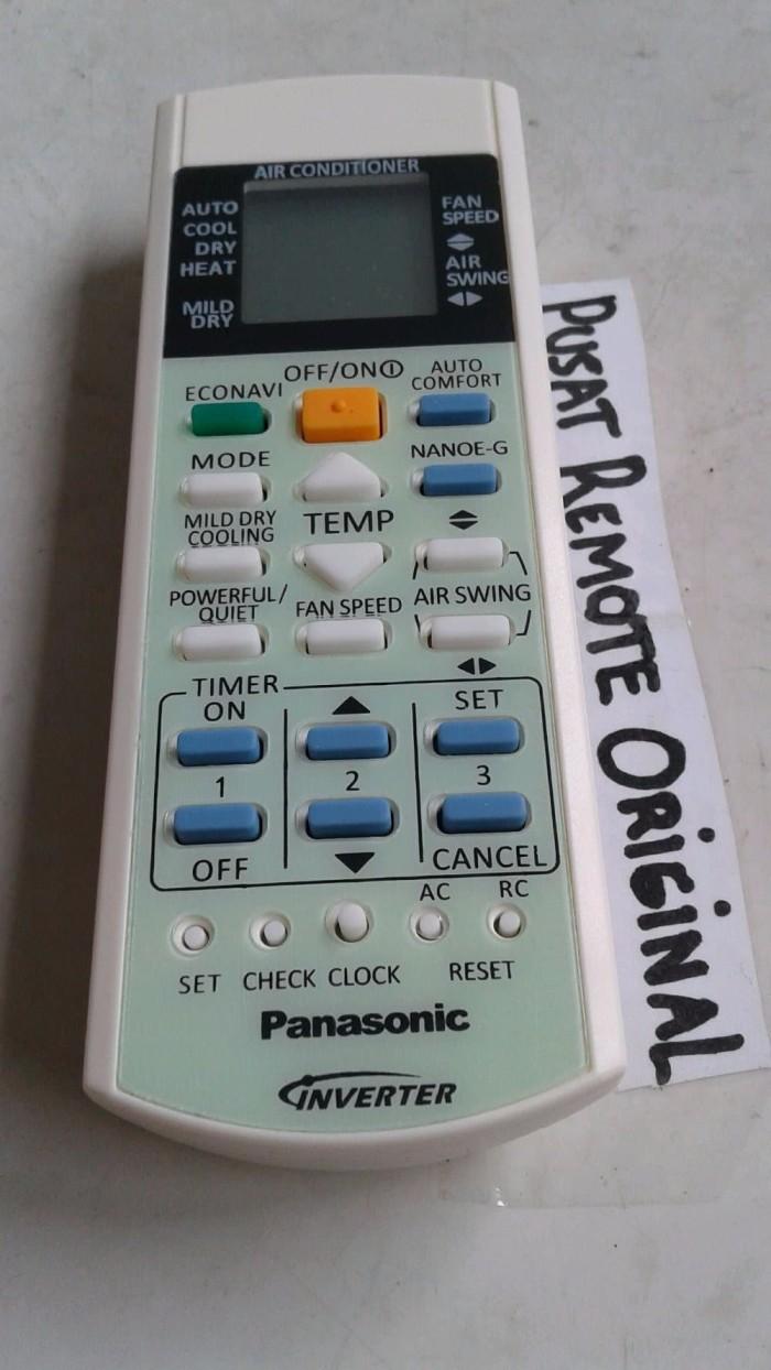 Info Ac Inverter Panasonic Travelbon.com