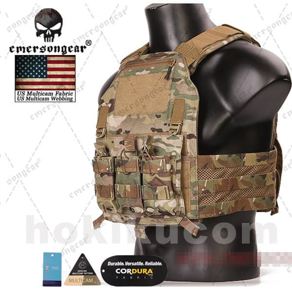 Security Tactical Vest Security CCTV Dog Handler Tac Vest Black Courier