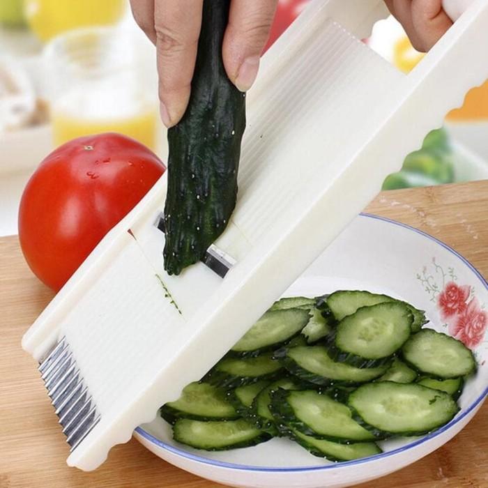 jual Alat Potong sayur dan bisa buat potong bahan2 lainnya praktis