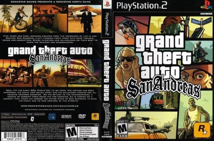Gta San Andreas Cheats Ps2 – Confsden com