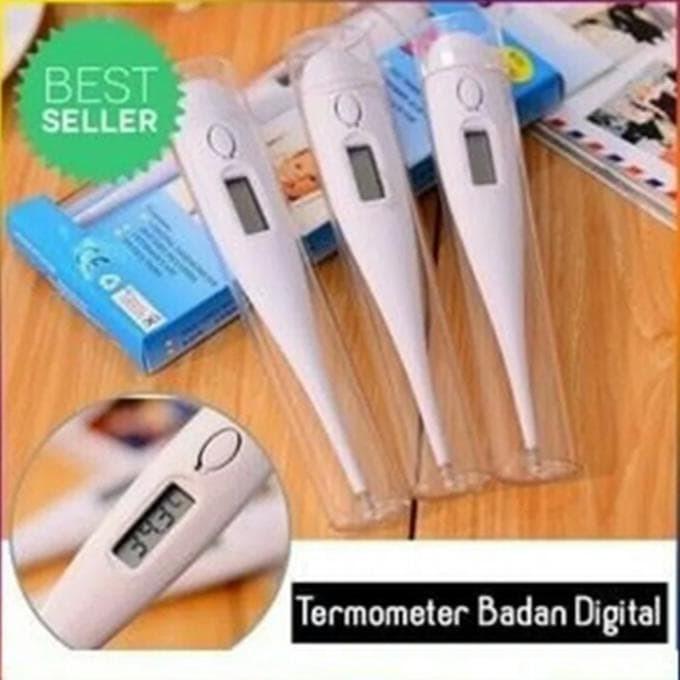 Alat Ukur Suhu Digital \U002F Thermometer Digital Murah Berkualitas