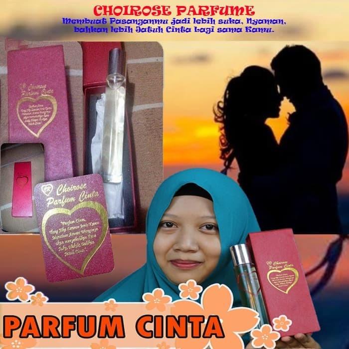 Jual Parfum Cinta Choirose Parfum Hormon Feromon Antiunshop