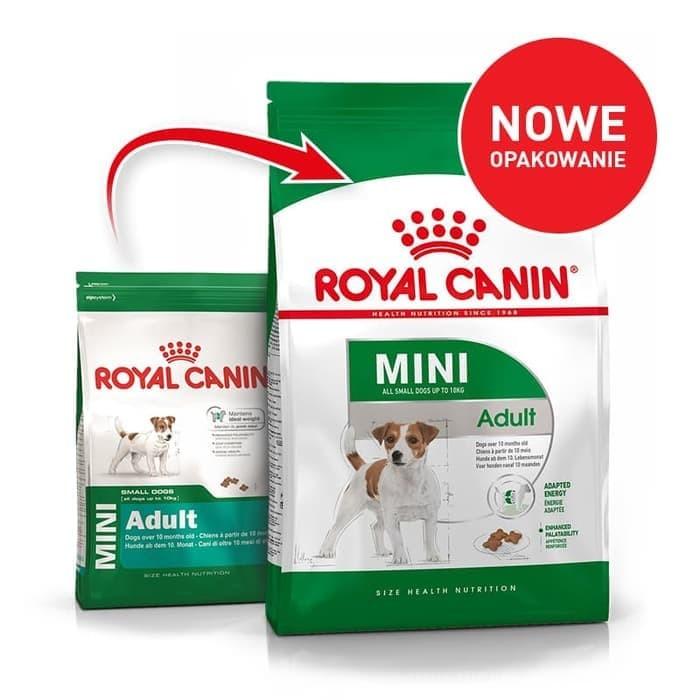 Foto Produk Royal Canin Mini Adult 8 kg - Gojek Only + Promo Price dari casper petshop