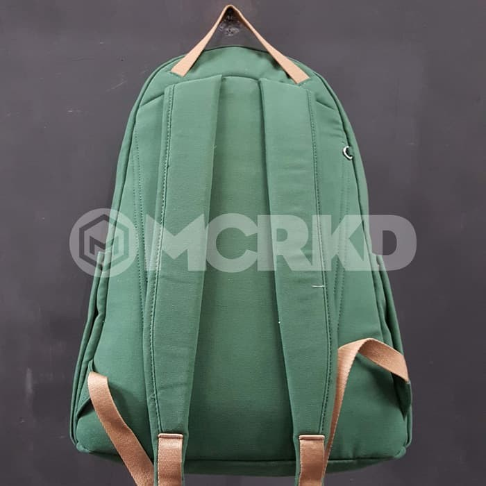 Jual Tas Exsport 930002345001 SIENNA L 02 COLLEGE BACKPACK Green ... e7f65a840b
