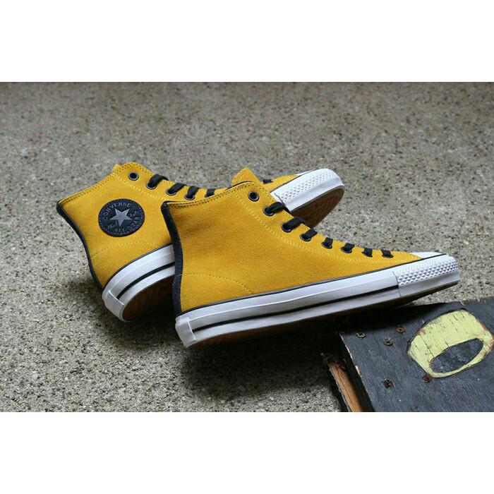 Jual Sepatu Converse Ct Pro 70s Yellow White Black Original Bnib