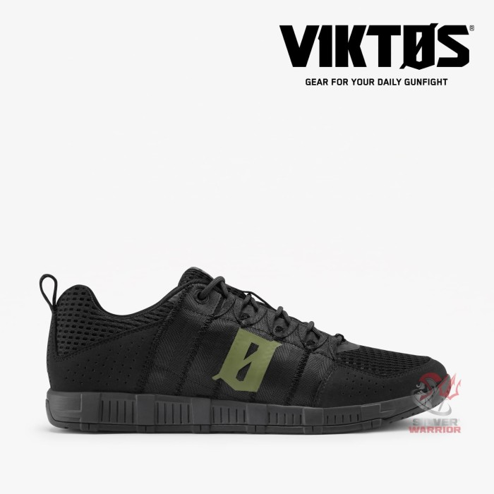 """harga Viktos ptxf coreâ""""¢ shoe nightfjall / black Tokopedia.com"""