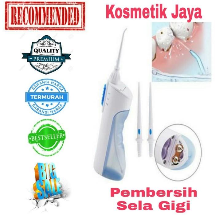 Jual Alat Pembersih Karang Gigi Scaling Dental Spa Water Floss