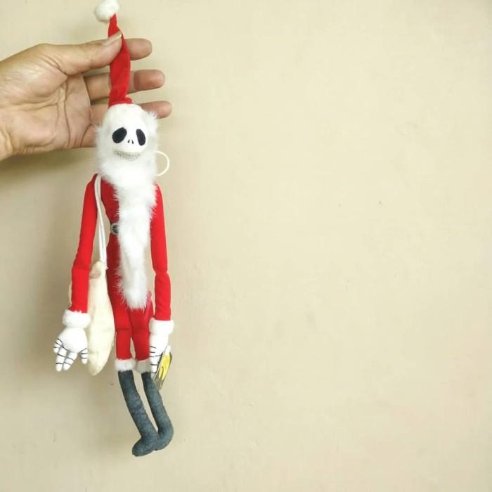 Jual Boneka Jack Skellington Nightmare Before Christmas ... 1d8101b819