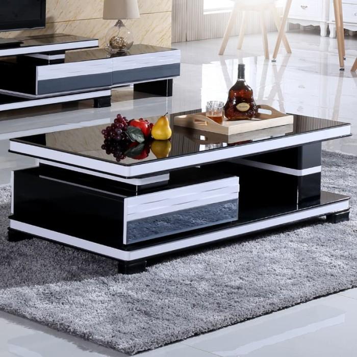 Jual Meja Ruang Tamu Minimalis Elegan Dan Modern Hpl Kab Sukoharjo Lidia Ilham Jaya Tokopedia