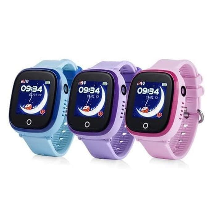 harga Jam Tangan Pelacak Anak Smartwatch Gps Wonlex Gw400x Ip67 Waterproof With  Camera Kids Tracker Watch cf106187ef