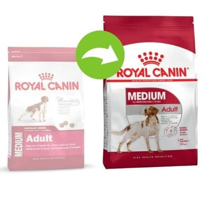 Foto Produk Royal Canin Medium Adult Dog 10 Kg - Gojek Only + Promo Price dari casper petshop