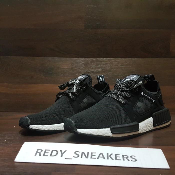 newest 00e6c 633d3 Jual Adidas NMD Mastermind Black White - Jakarta Selatan - redy sneakers |  Tokopedia