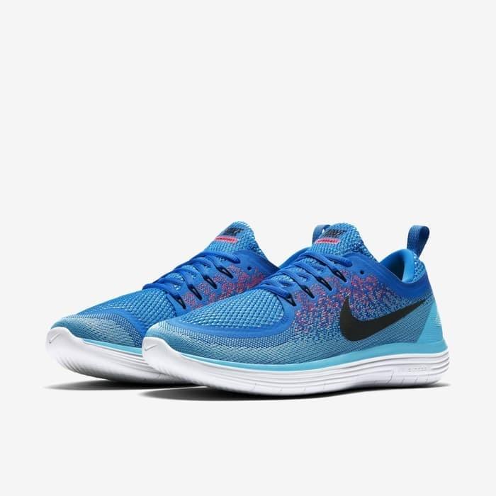 Nike Free Rn 2017 Women Sepatu Lari Wanita 880840 102 - Smart4K ... 37fdc95094