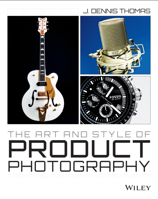 harga The art and style of product photography ebook Tokopedia.com
