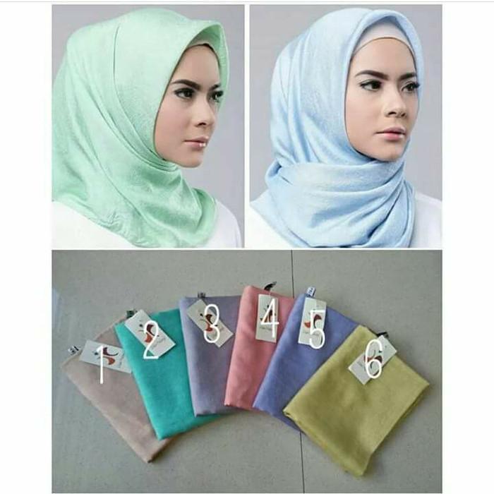 Jual Jilbab Polyester Segi Empat By Dian Pelangi Kab Situbondo Puput Tupperware Shop Tokopedia