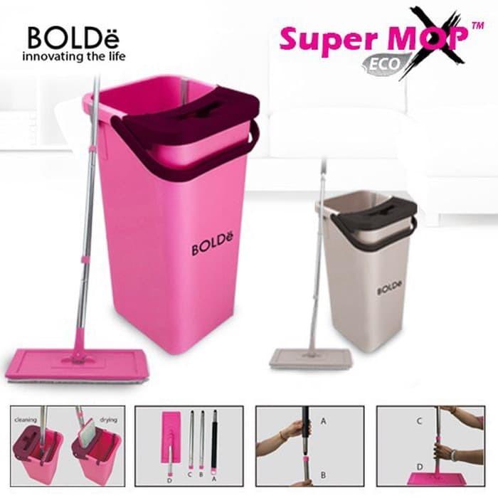 Info Super Mop Murah Travelbon.com