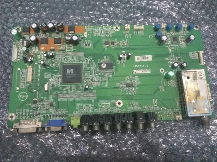 Jual mesin tv philips 32ta2800  mainboard Philips 32ta2800  mesin tv Philip  - Kota Depok - dony part   Tokopedia