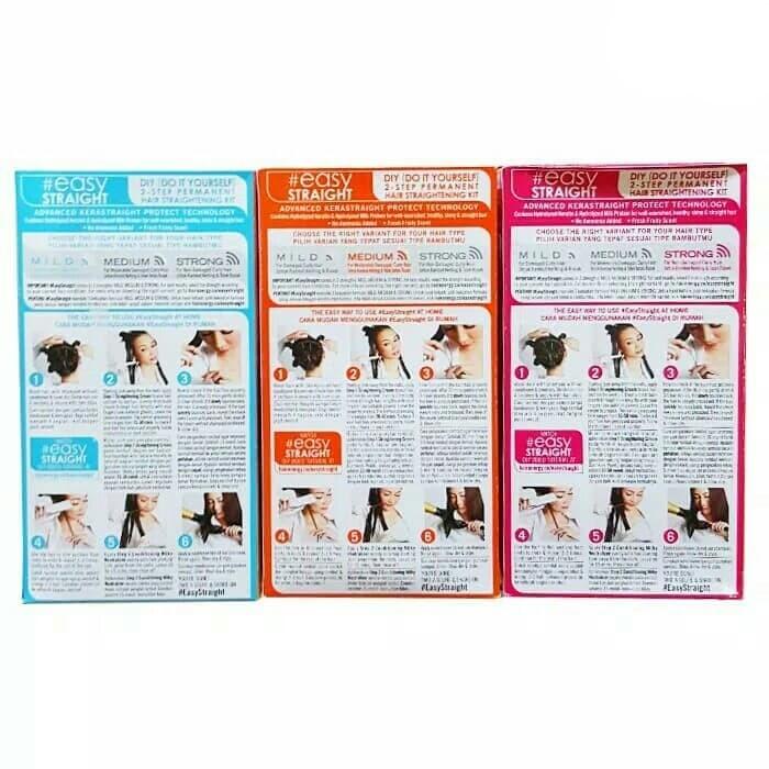 Detail Gambar Hair Energy Easy Straight - Medium 120 mL Terbaru. Source ·  Makarizo HairEnergy  EasyStraight Set Pelurus Rambut Permanen c0cff76490