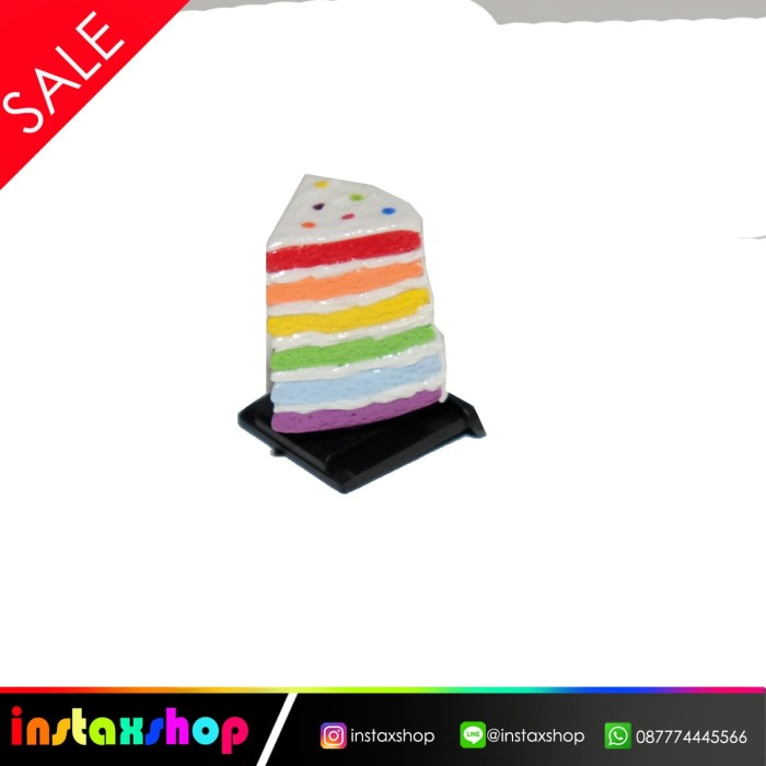 harga Universal hot shoe cover flash rainbow cake / tutup flash Tokopedia.com