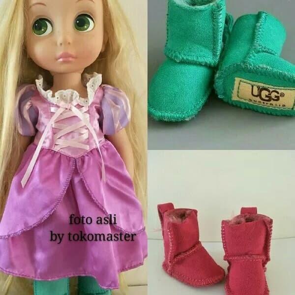 harga Akesori sepatu shoes shoe boneka doll besar teddy bear baby alive Tokopedia.com
