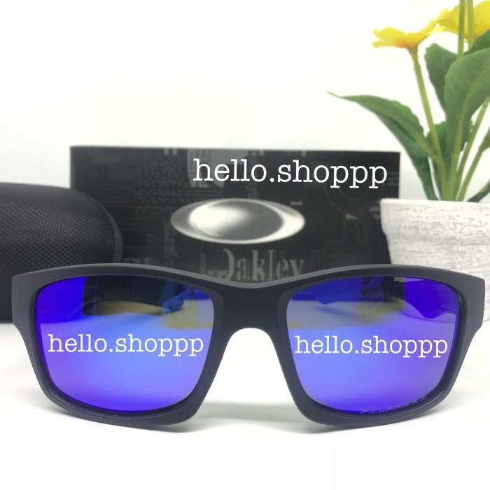 ... coupon kacamata oakley jupiter squared hitam lensa biru polarized 656ed  26112 5f006819e4