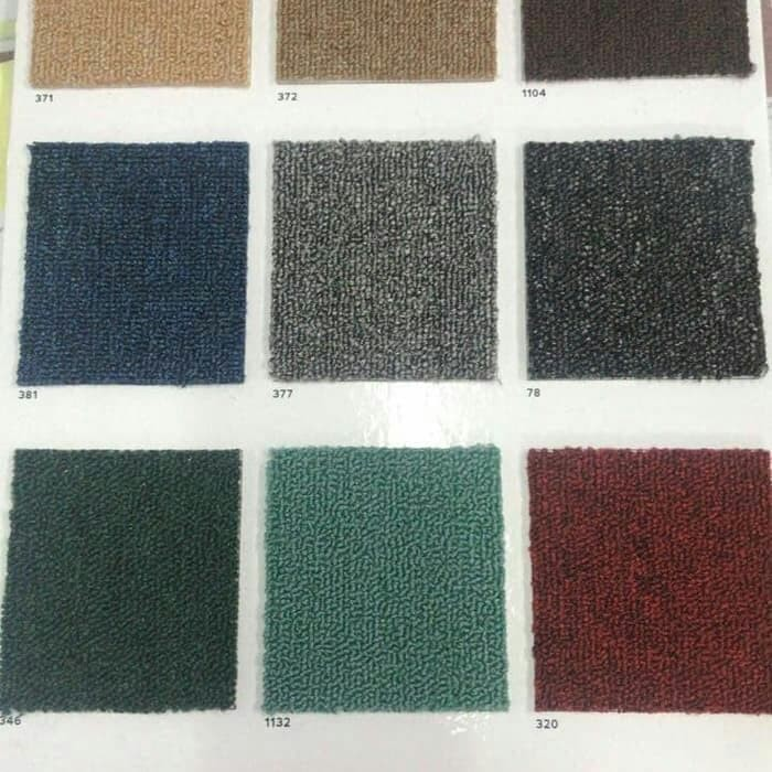 harga Karpet meteran lebar 2 meter untuk kantor rumah showroom Tokopedia.com