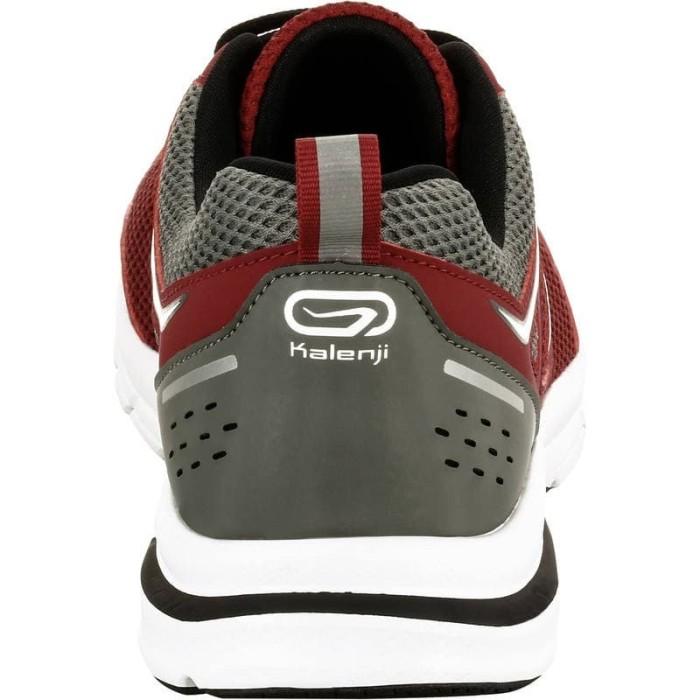 Jual Kalenji Sepatu Run Active Pria Sepatu Olahraga Lari - Burgundy ... be2a708e3c