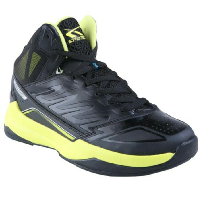 Sepatu Basket Peak E32211a Challenger Edition Hijau - Daftar Harga ... 02145e583b