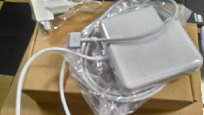 Foto Produk adapter charger apple macsafe 2 45 watt original Berkualitas dari RD Store77