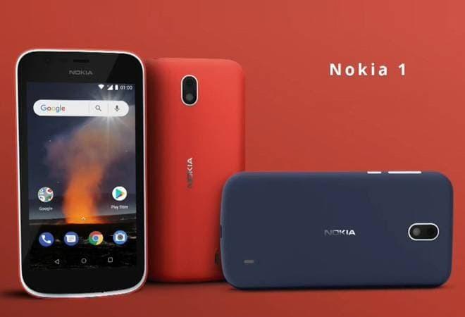 harga Nokia 1 ram 1/8gb garansi resmi Tokopedia.com