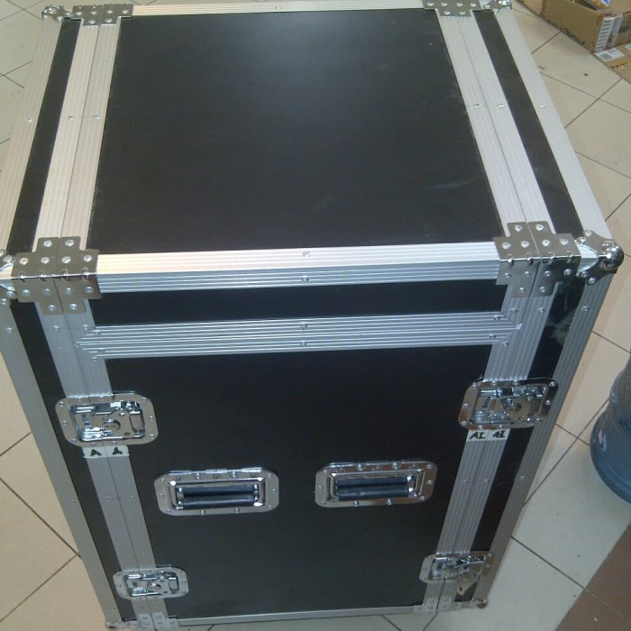 harga Hardcase audio acesoris 12u + mixer Tokopedia.com