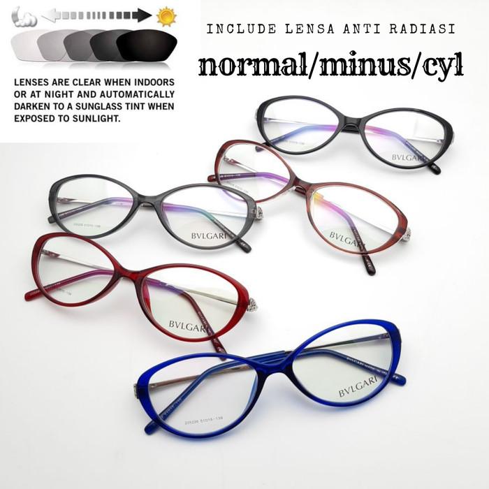 Kacamata Terapi Kesehatan Mata Minus Rabun Silinder - Daftar Harga ... fac7c1b230